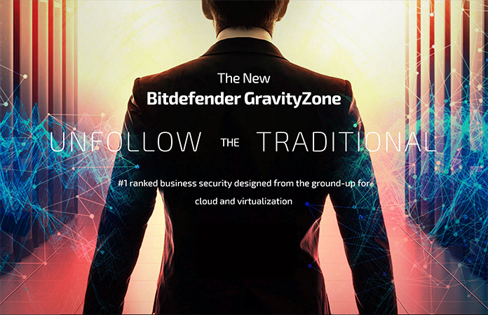 Bitdefender works better for you through Blue...