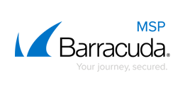 Barracuda MSP logo